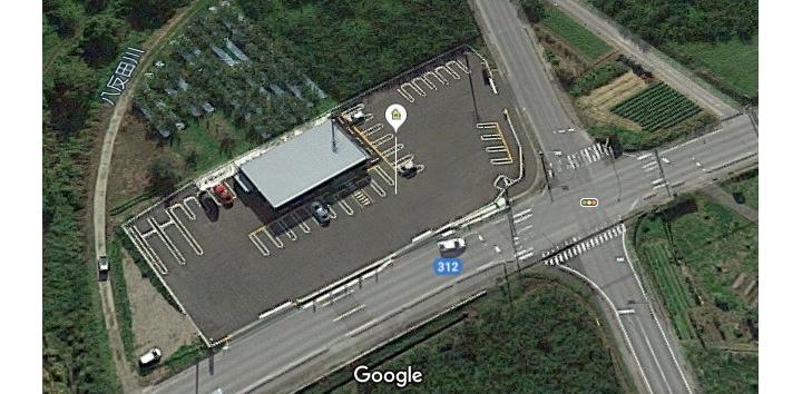 ミニストップ福島大笹生インターチェンジ店