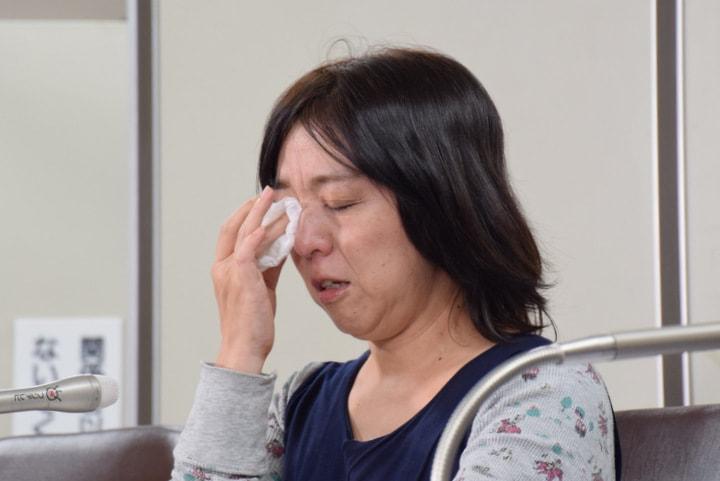伊藤満寿子さん
