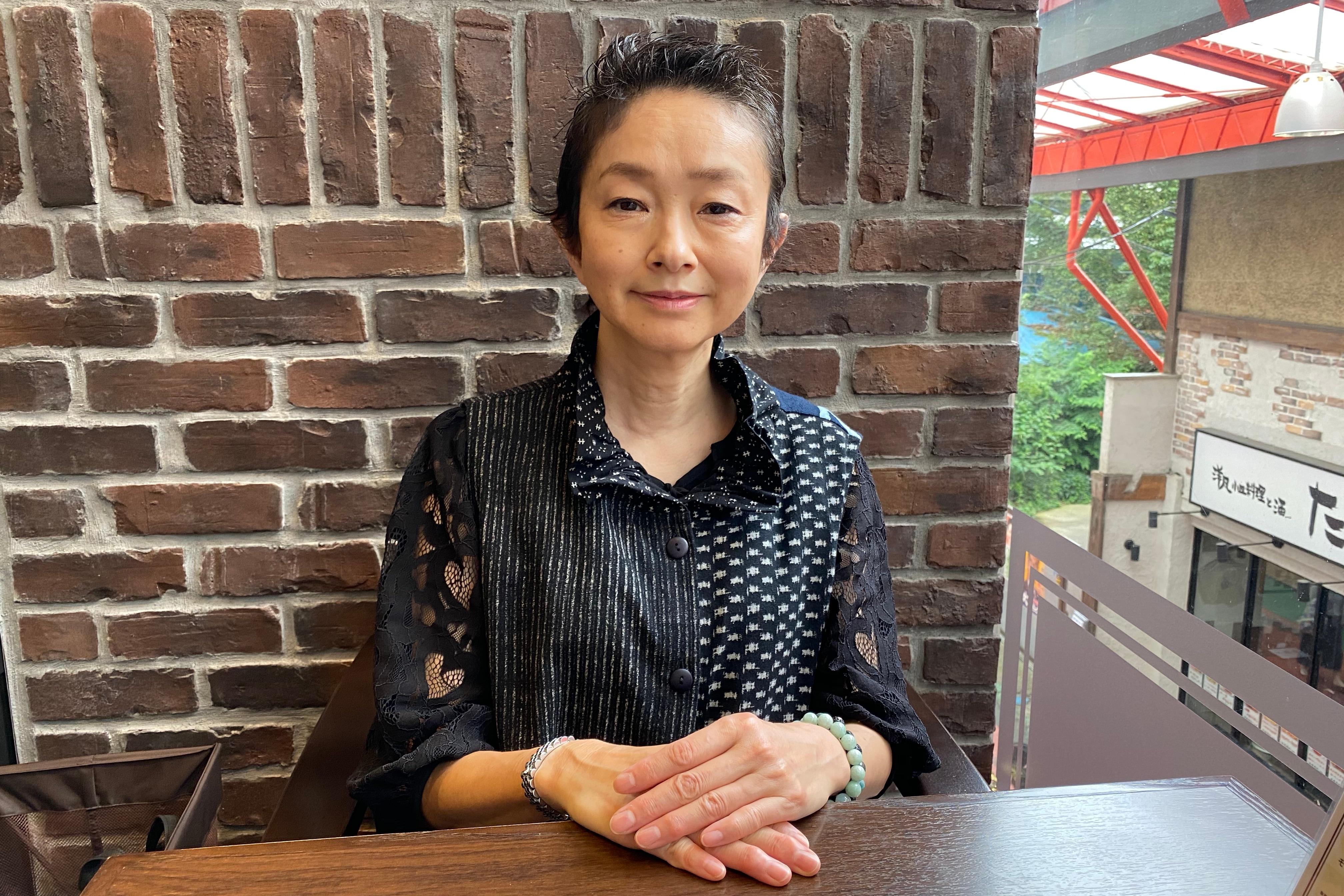 当時の苦しい体験を振り返る髙橋さん(2020年6月30日、弁護士ドットコム)
